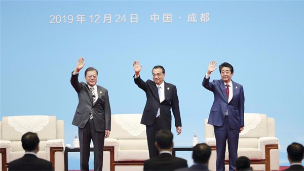 China-Japan-ROK call for cooperation:0