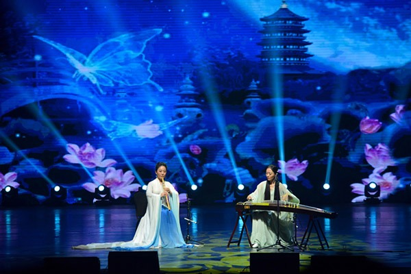2020 China-Malaysia culture and tourism year kicks off:null