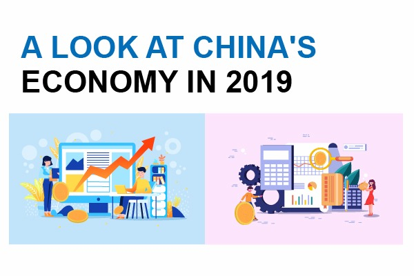 A look at China's economy in 2019:null