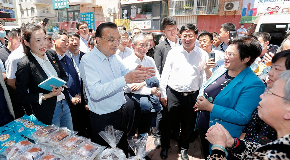 Govt to support stalls, small stores:3