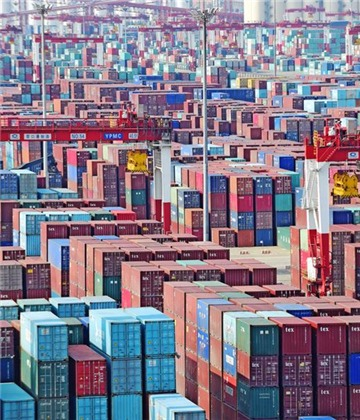 Foreign trade stabilizes in 1st half of year